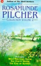 The Rosamunde Pilcher Collection: Wild Mountain Thyme, Empty House and End of...