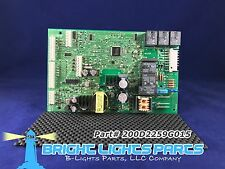 GE Main Control Board FOR GE REFRIGERATOR 200D2259G015 Green