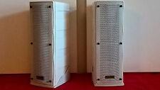 coppia diffusori P.Audio KM-50W full range column (mini-array) loudspeaker 4 Ohm
