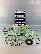 NEW YAMAHA WINDEROSA COMPLETE ENGINE REBUILD GASKET KIT 1997-2003 VMAX 700
