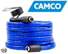 Camco 22911 Heated Drinking Water Hose 25 ft 5/8