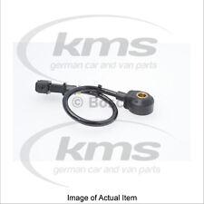 New Genuine BOSCH Engine Knock Sensor 0 261 231 092 Top German Quality