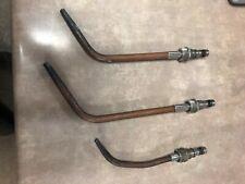 3 Smith Gas Welding Torch Tips Mw212 Mw209 Mw205