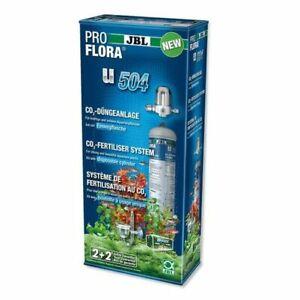 Kit CO2 Aquarium JBL ProFlora U504