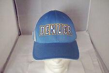 Reebok Denver Nuggets NBA Baby Blue Hat One Size