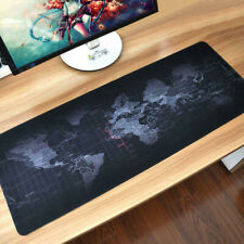 AU_ FP- KQ_ FP- Gaming Mouse Mat Pad Extra Large XL for PC Laptop Macbook Anti-S