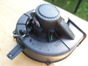 Seat Ibiza Heater fan motor (2002-2005)