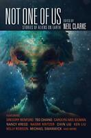 Not One of Us: Stories of Aliens on Earth Book The Fast Free Shipping