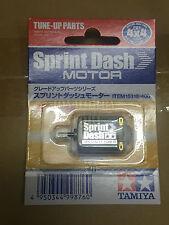 Tamiya 15318 1/32 Mini 4WD JR Sprint Dash Motor Specially Tuned