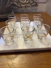 New! Shot Glass Tic Tac Toe Board Game Drinking Adults Original Bar Game New!