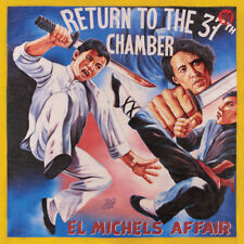 El Michels Affair - Return To The 37th Chamber (Vinyl Used Very Good)