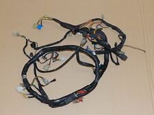 Hyosung GT 650 R 2005 arnés tramo de cables Wire wiring Harness