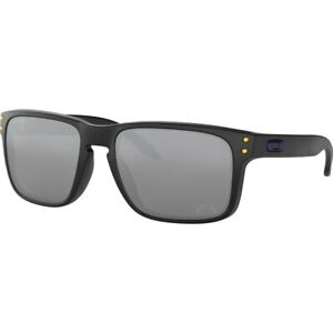 New Limited 2021 NFL Collection Los Angeles Chargers Oakley Holbrook Sunglasses