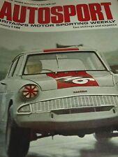 KYALAMI SOUTH AFRICAN GP JIM CLARK 1968 LAST WIN IN F1 LOTUS 49