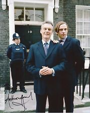 ANTHONY HEAD Signed 10x8 Photo LITTLE BRITAIN & BUFFY THE VAMPIRE SLAYER COA