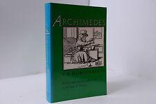 ARCHIMEDES BY E. J. DIJKSTERHUIS