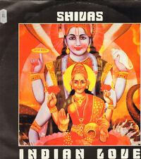 SHIVAS - Indian Love - art