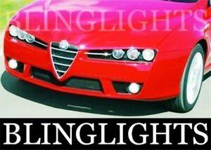 2000-2009 ALFA ROMEO 147 FOG LIGHTS KIT