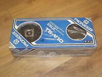 Pioneer TS-V10 Pair of Vintage Car Speakers NEW in box