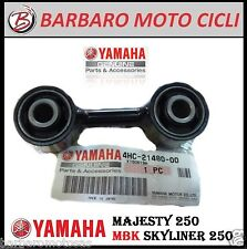 BARRA ATAQUE MOTOR MARCO ORIGINAL YAMAHA MAJESTY 250 1997