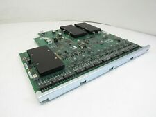 Cisco WS-F6K-48-AT Catalyst 6500 IEEE 802.3at PoE+ DC for WS-X6148E-GE-45AT