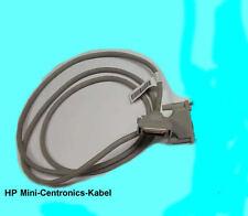 HP Mini Centonics  Kabel, für:  HP 1100, HP 4600,  8120-8668
