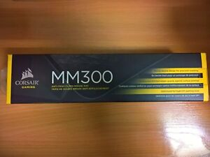 Corsair Gaming MM300 Extended Gaming Mouse Mat (930 mm x 300 mm x 3 mm NEW/NUEVA