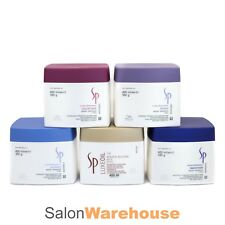 Wella SP 5x  400ml Mask Repair, Smoothen , Keratin, Color Save, Hydrate