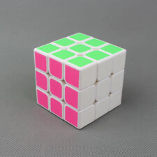 Magic Ultra-smooth Professional Speed Cube Rubik Puzzle Twist Rounded Corner