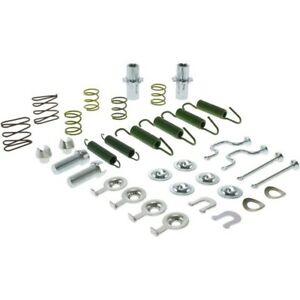 Centric Parts Parking Brake Hardware Kit P/N:118.44028
