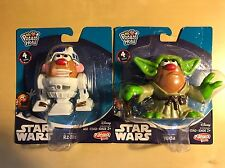 New!Star WarsYoda & R2-D2 Mr. Potato HeadDisney Hasbro Playskool Friends