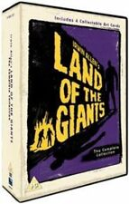 Land of The Giants The Complete Series 5027182615674 DVD Region 2