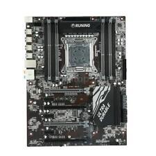 Runing X79Z B10 Motherboard DDR3 8 DIMM LGA2011/I7 1000M LAN ECC/REG/Non-ECC RAM