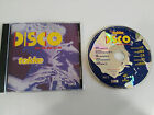 DISCO DANCE VOL 3 MAX MIX CD 1999 SPANISH EDITION RCA BMG TOKKE SNAP! ZWEETY