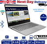 Lenovo IdeaPad 320S-14IKB 14-Inch Laptop Intel i7 7th-Gen 8GB RAM 128GB SSD W-10