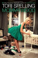 Mommywood,Tori Spelling
