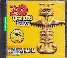 Tequendama 20 Grandes Exitos Edicion Limitada Los Amaru,Grupo Emperador NUEVO
