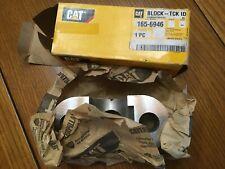 Caterpillar Block Track Idler #165-6946  1081263 6A 6S 6SU 6 D6H D6H XL D6H XR