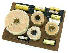 Original GRUNDIG BOX 660A High Fidelity Lautsprecher Frequenzweiche/Crossover