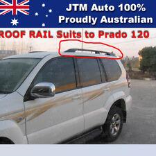 Roof Racks Roof Rails Suits For Toyota Prado 120 Series 2003-2009
