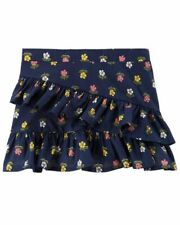 Carter's Girls' Ruffle Skort Skirt 5T