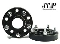 (2)15mm Safe Wheel Spacer 5x108 for Jaguar XF,XK,XKR,X-Type,S-Type,F-Type,F-pace