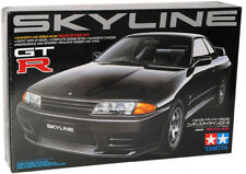 Tamiya 24090 1/24 Nissan Skyline GT-R32 Car Model Kit