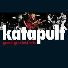 Katapult - Grand greatest hits - CD 1976 - 2005 Supraphon