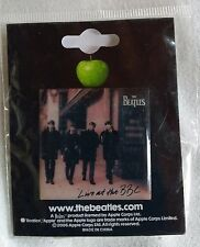 BEATLES - PIN'S COLLECTOR - LIVE AT BBC - NEUF NEW NEU