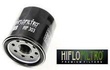 HI FLO 2009-2012 ER-6f C9F D9F CAF DAF CBF DBF ECF FCF EX650 KAWASAKI MOTORCYCLE