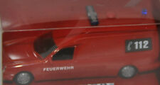 """Herpa 044912 – MB W210 Binz KTW """"FEUERWEHR / 112"""", H0 1:87, neu + OVP"""