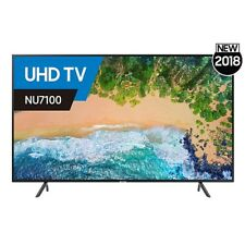 "Samsung 43"" UA43NU7100W Series 7 4K TV"