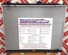 Radiatore Mitsubishi Pajero 2.5 - 3.2 Diesel dal '99 -> NUOVO