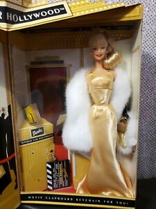 HOORAY FOR HOLLYWOOD BARBIE DOLL 2002 SPECIAL EDITION MATTEL 56901 NRFB